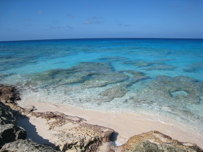 There's great snorkeling here too so don't forget to bring your snorkel equipment